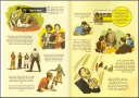 Graphic Novel of MLK used in Egyptian Protests