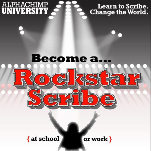 Rockstar-scribe