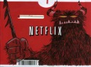 Doodlers Anonymous: Drawn Netflix Envelopes