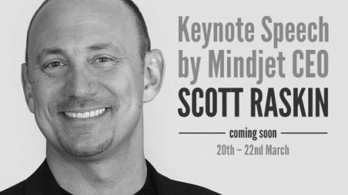 Mindjet-keynote